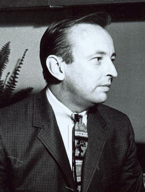 Architect Dean Bryant Vollendorf